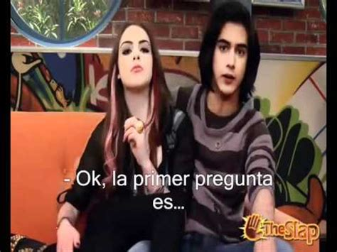 Victorious - Jade & Beck's Relationship Advise 1