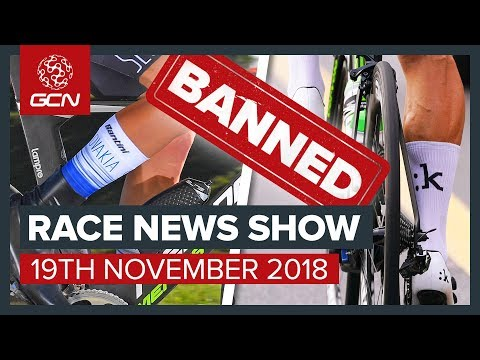 New rules for race cars and motorbikes introduced by UCI