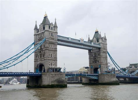 3 days in London - see all the classic sights with our