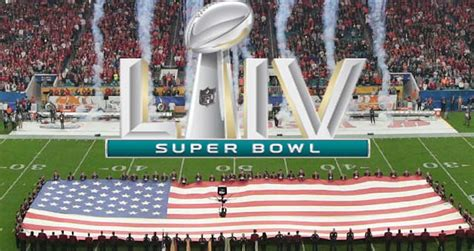 Watch Super Bowl 2020 live streaming - CoolStreaming