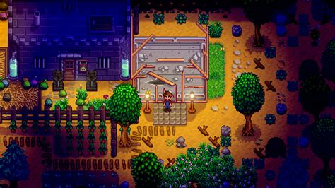 Stardew Valley Multiplayer, Console Ports Confirmed - GameSpot