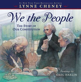 We the People | Book by Lynne Cheney, Greg Harlin