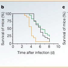 (PDF) CCR5 mutation and plague protection