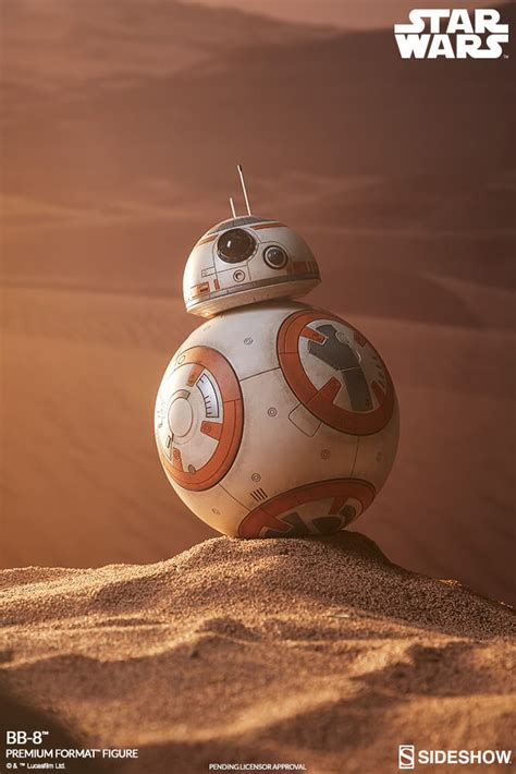 """Toy Fair 2017: Premium Rey and BB-8 """"Star Wars: The Force"""