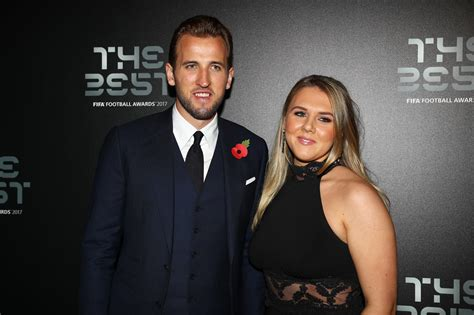 Tottenham star Harry Kane almost became just another face