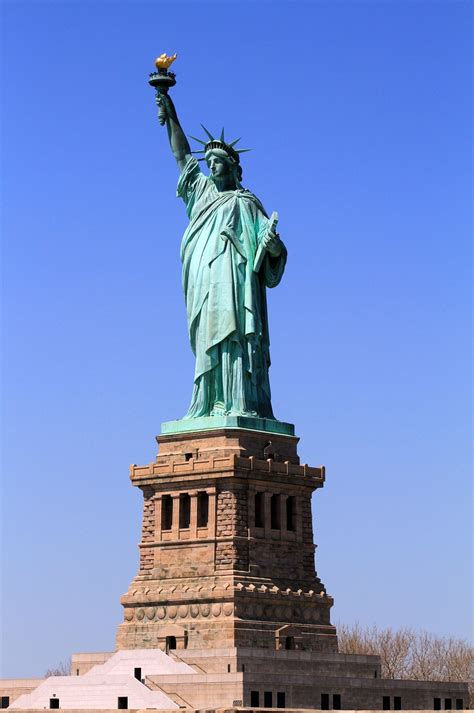 Statue of Liberty Historical Facts and Pictures | The