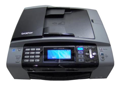 Brother MFC-490CW Printer Drivers Download