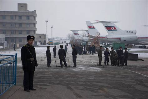 North Korea's 'Commercial' Airline Needs to Be Banned