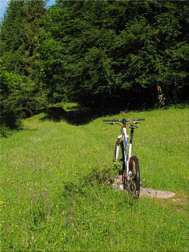 marco`s Blog: Chasseral Route III