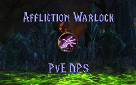 PVE Affliction Warlock Guide (TBC 2