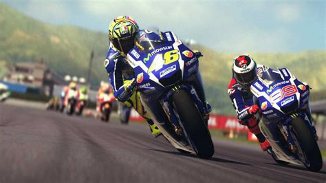 Valentino Rossi: The Game Review - GodisaGeek