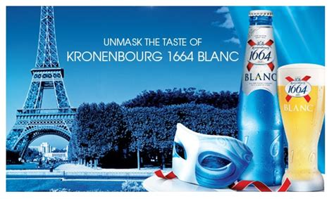 Partner news: Celebrate the New Year with Kronenbourg 1664