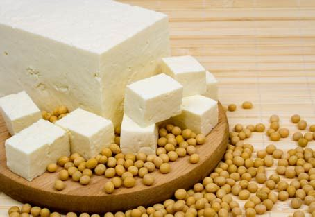 Tofu Was Popularly Eaten As Far Back as the 2nd Century BC