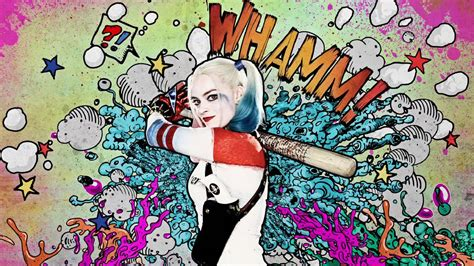 Harley Quinn Wallpapers Backgrounds