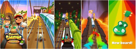 Subway Surfers Hawaii Hack Android Unlimited Coins & Keys