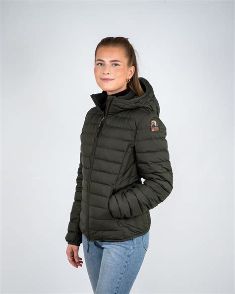 PARAJUMPERS JULIET SYCAMORE - m