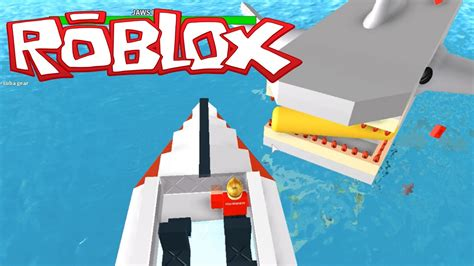 JAWS 2015 | ROBLOX - YouTube