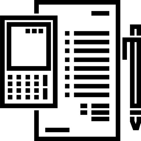 Taxes - Free business icons