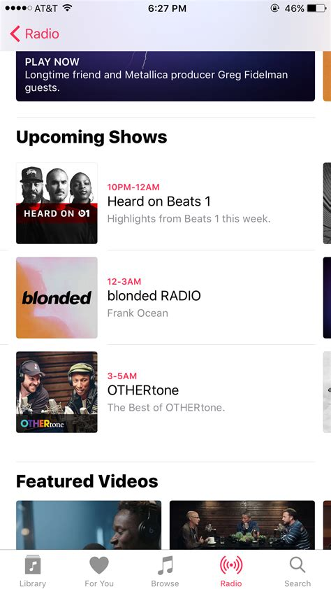 3 Hour long Blonded Episode up for tonight at 12am EST