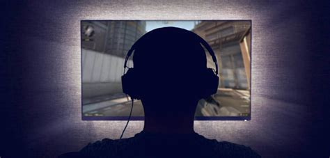 Video Games Won't Turn You Into a Killer