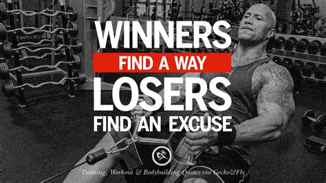 10 Muscle Boosting Quotes For Workout & Bodybuilding Gains