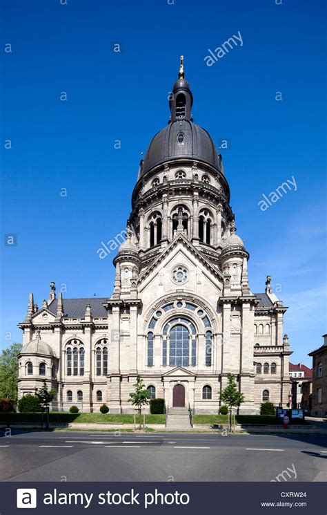 Lutheran Church of Christ, Mainz, Rhineland-Palatinate