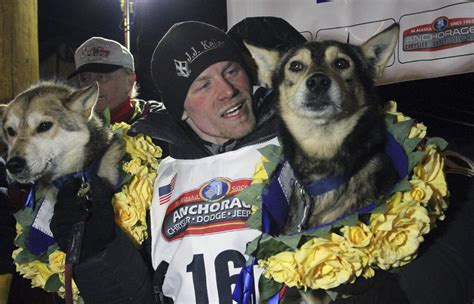 Barrage of Iditarod controversies puts future of dog sled