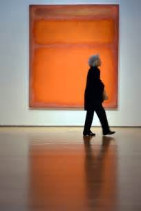 Rothko Painting Sells for Record, Nearly $87 Million, at