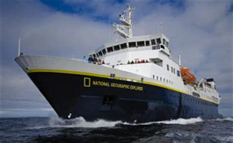 Cruise Ship Jobs-Lindblad Expeditions/National Geographic