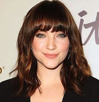 Violett Beane Bio, Age, Height, Ethnicity, Who Is Her