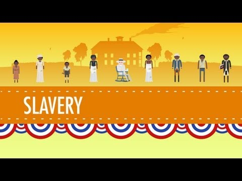 Quotes Supporting Slavery
