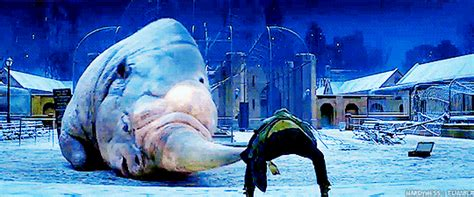 Which Mystical Creature from the Potterverse Are You