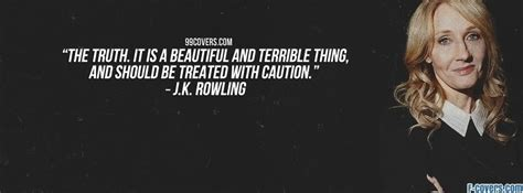 j k rowling Facebook Cover timeline photo banner for fb
