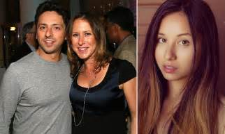 Google co-founder Sergey Brin splits from wife, now