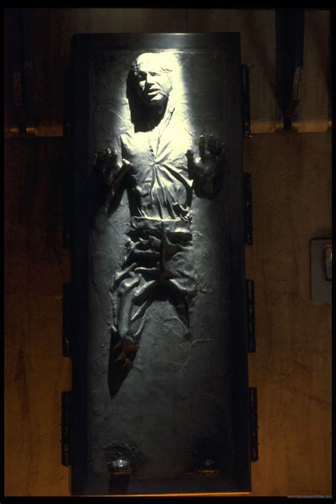 Scene 08 - Free of the Carbonite - Star Wars Archives
