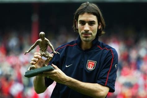 Arsenal legend Robert Pires reveals exactly why he