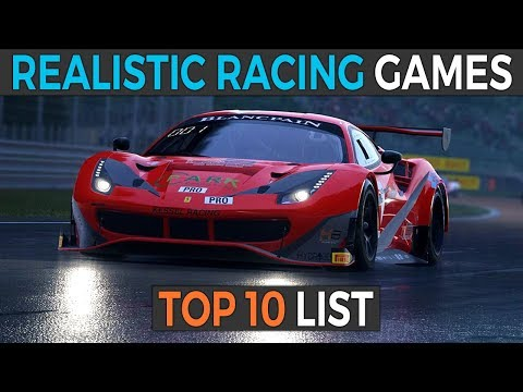Best racing games on PS4 and Xbox One 2019: The best