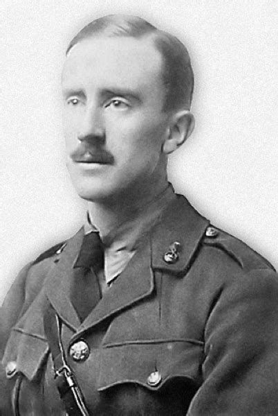 How JRR Tolkien's Relationship with Edith Bratt Inspired