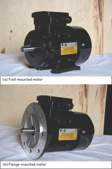 Electric Motor | Parts | Components | Construction