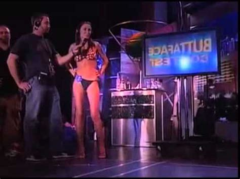 Howard Stern - Miss Butterface Contest 2004 - YouTube