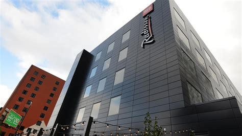 Radisson Red is ready for its close-up (and almost for