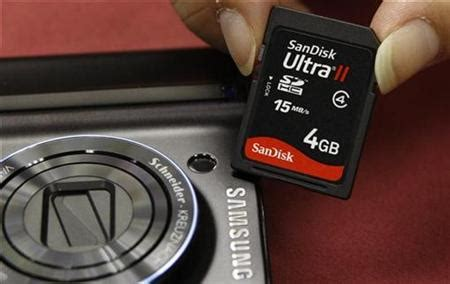 SanDisk Launches 512GB SD Card - Highest Capacity Memory
