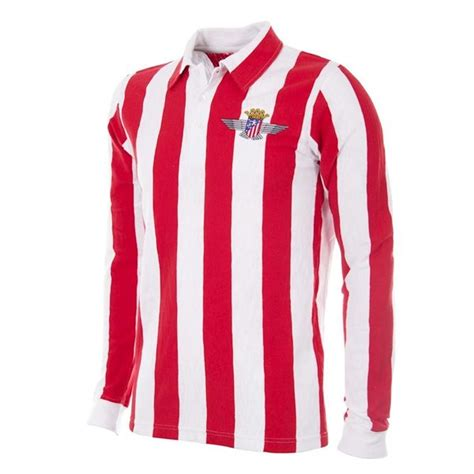 COPA Football - Atletico Madrid Retro Fussball Trikot 1939