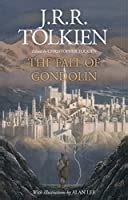 The Fall of Gondolin by J