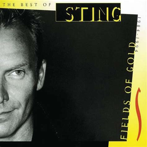 Sting: Fields Of Gold - Best Of 1984 - 1994 (CD) – jpc