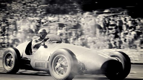 From Race 1 to 1000 - The history of Formula 1 | Formula 1®