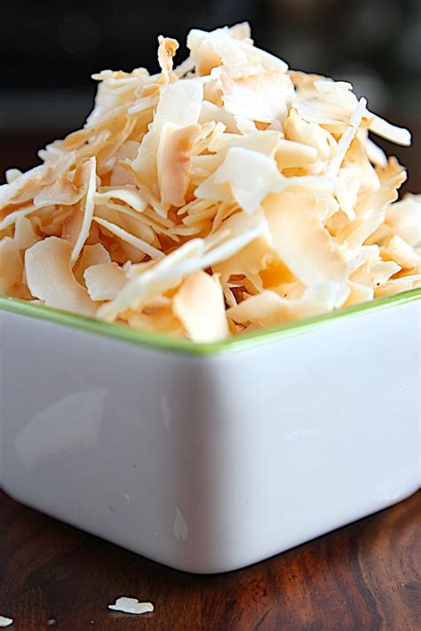 Sweet~N~Salty Coconut Chips and The Health Benefits of