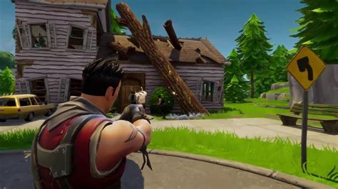 Fortnite: Battle Royale Guide - Tips For Advanced Players