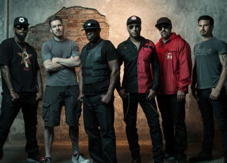 Prophets of Rage release 'Made With Hate' - Your Online