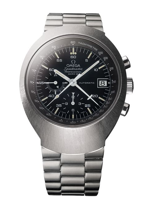 Six Decades of Omega Speedmaster, Part 2: The 1970s